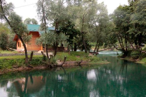 Fotos de l'hotel: Villa Wasserfall, Lohovo