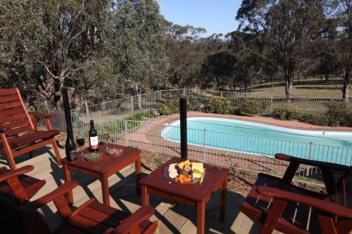 Fotos del hotel: Englewood Ridge, Lovedale