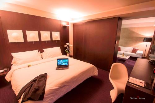 Hotel Pictures: , Tarbes