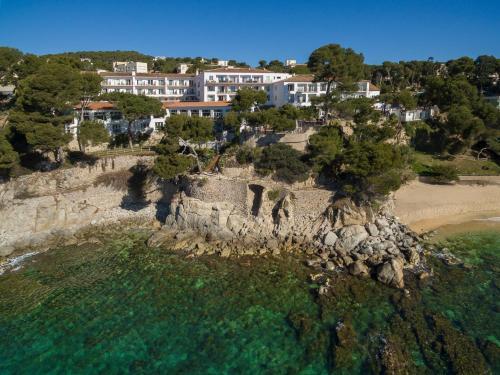 Silken Park San Jorge Hotel & Spa