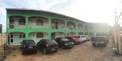Hotel Pictures: Apartamento Mobiliado para Temporada no Centro de Rio Branco/AC, Rio Branco