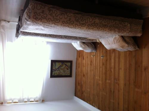Guest House Backhouse