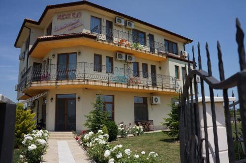 Фотографии отеля: Guest House Golden Flake, Bŭlgarevo