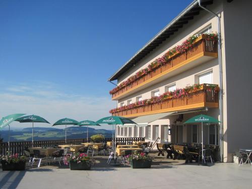 Fotos do Hotel: Gasthof Pension Hochlitten, Riefensberg