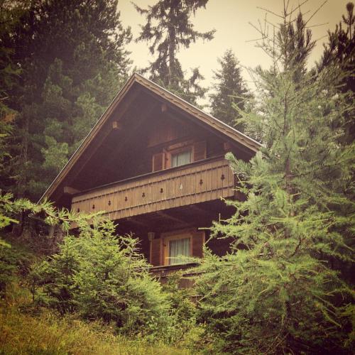 Hotelfoto's: , Turracher Höhe