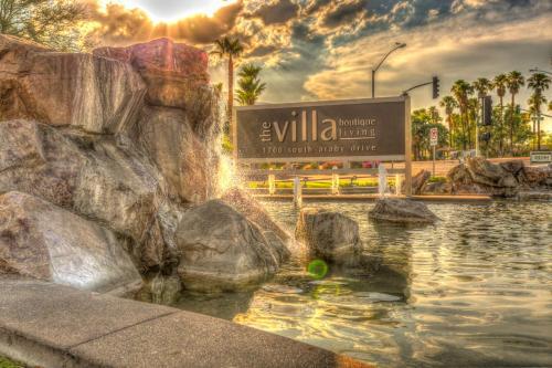 Villa Boutique Suites in Palm Springs