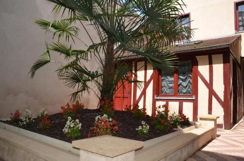 Le sommeil du meunier saint julien les villas for Le jardin gourmand troyes