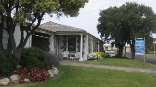 酒店图片: Robe Haven Motel, 罗布