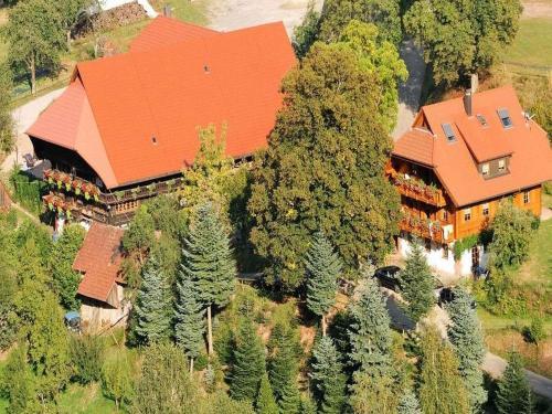 Hotel Pictures: Ritterhof, Durbach