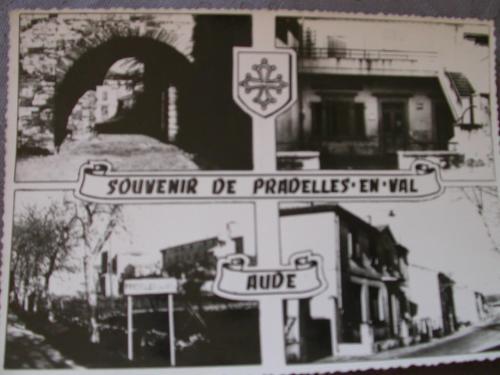 Hotel Pictures: , Pradelles-en-Val