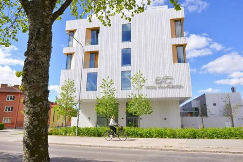 Hotel Pictures: , Uppsala