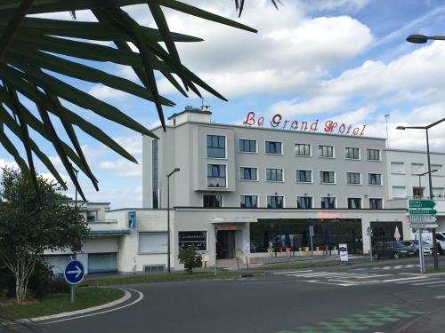 Hotel Pictures: , Maubeuge