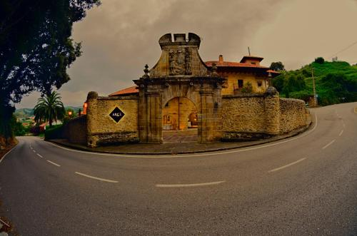Hotel Pictures: , Puente Arce