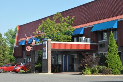 Hotel Pictures: Motel Le Transit, Mont-Saint-Hilaire