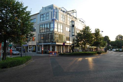 Hotel Pictures: Hotel De Swaen, Herentals