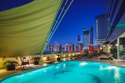酒店图片: Corniche Hotel Abu Dhabi, 阿布扎比