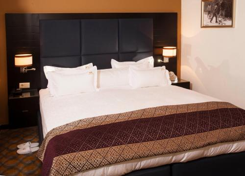 Hotellikuvia: Chik-Chik Lubango, Lubango