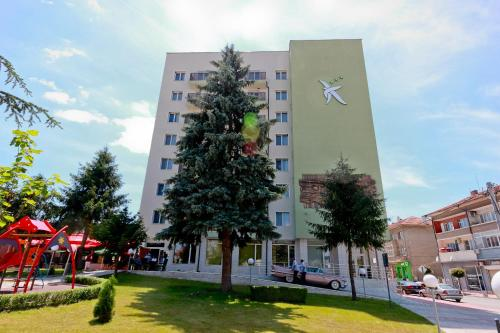 Hotel Pictures: , Elkhovo