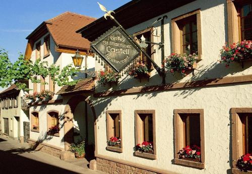 Hotel St Martiner Castell Maikammer