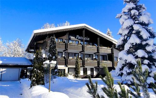 Hotellikuvia: Haus Patricia, Lofer