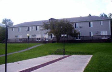 Acra Manor Resort