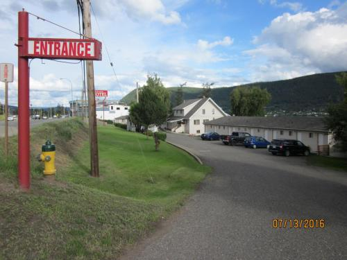 Hotel Pictures: ValleyView Motel, Williams Lake