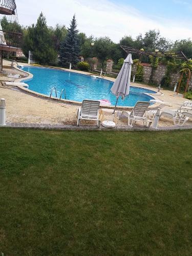 Hotel Pictures: , Rogachevo
