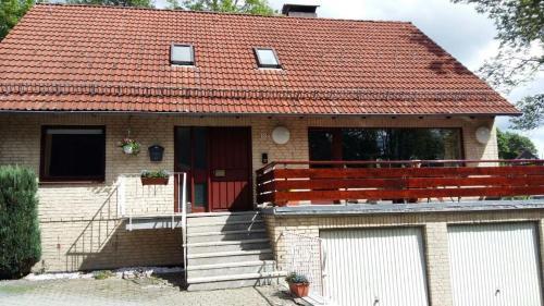 Hotel Pictures: Ferienwohnungen Haus am Karpfenteich, Hahnenklee-Bockswiese