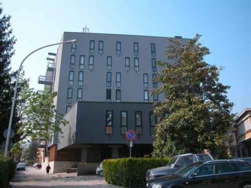 Janus Hotel Fabriano