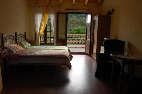 Hotel Pictures: , San Nicolás del Puerto