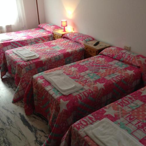 Hotel Pictures: , Picaraña