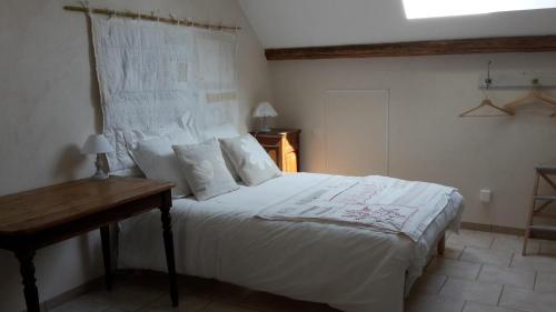Hotel Pictures: , Laperrière-sur-Saône