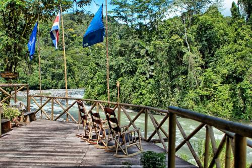 Hotel Pictures: Rios Tropicales Lodge, Siquirres
