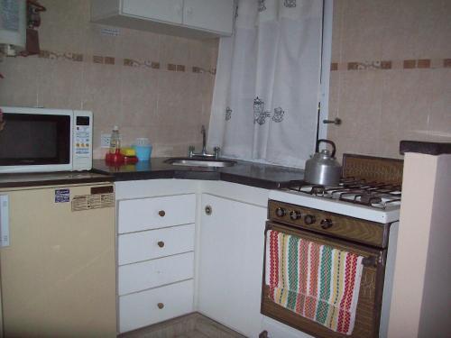 Fotos do Hotel: Departamentos Olavarría, Olavarría