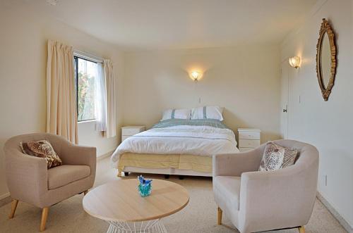 Belvedere Accommodation