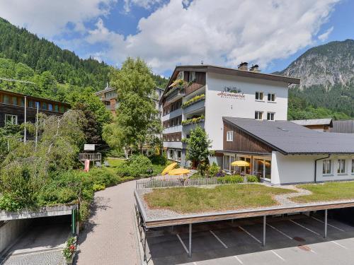 酒店图片: Hämmerle Appartements, 布兰德