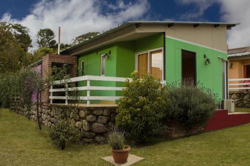 Fotos do Hotel: Cabañas Rosaverde, Alto La Viña