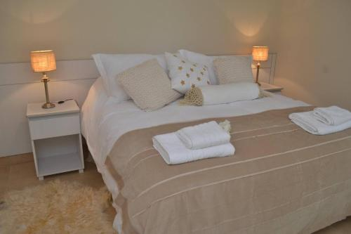 Fotos de l'hotel: Cabañas Boutique Macedonia, San Lorenzo
