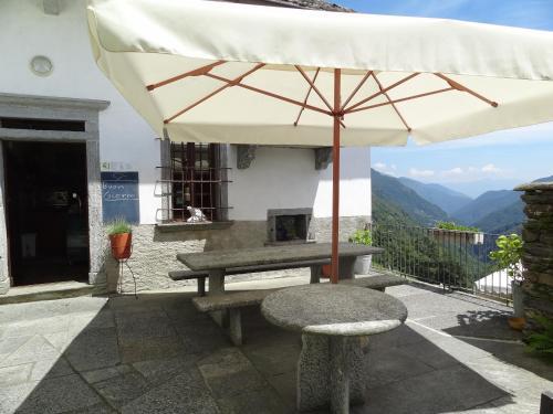 Hotel Pictures: , Comologno