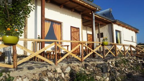 Zdjęcia hotelu: Lavash Hotel, Ch'kalovka