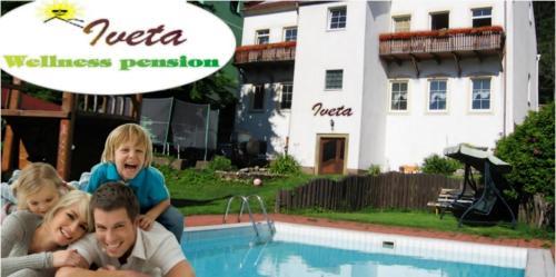 Hotel Pictures: Wellness Pension Iveta, Žacléř