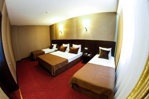 Hotellbilder: Masalli Hotel & Restaurant, Masallı