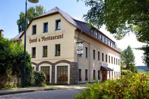 Hotel Pictures: , Chemnitz
