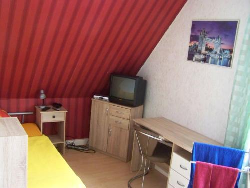 Hotel Pictures: Monteurszimmer Noack, Börßum