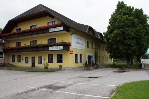 Fotos do Hotel: Landgasthof Kammerhof, Hofstetten
