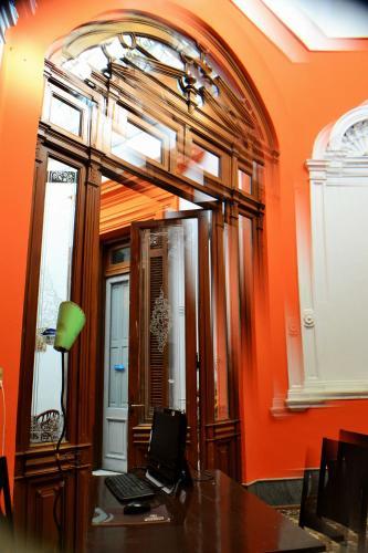 Hotellikuvia: Retro Art Hostel, Rosario