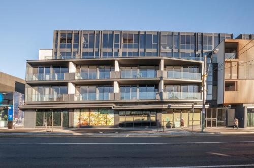 Hotellbilder: , Melbourne