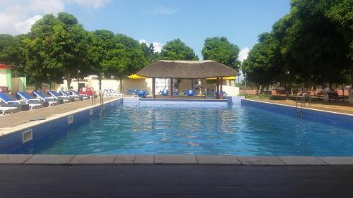 Hotellikuvia: Quinta do Destino Resort, Luanda