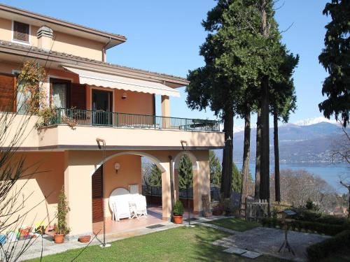 Apartment Residenza del Bosco Stresa