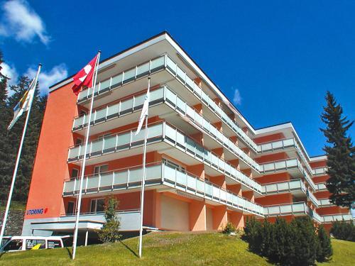 Hotel Pictures: Promenade (Utoring) 13, Arosa